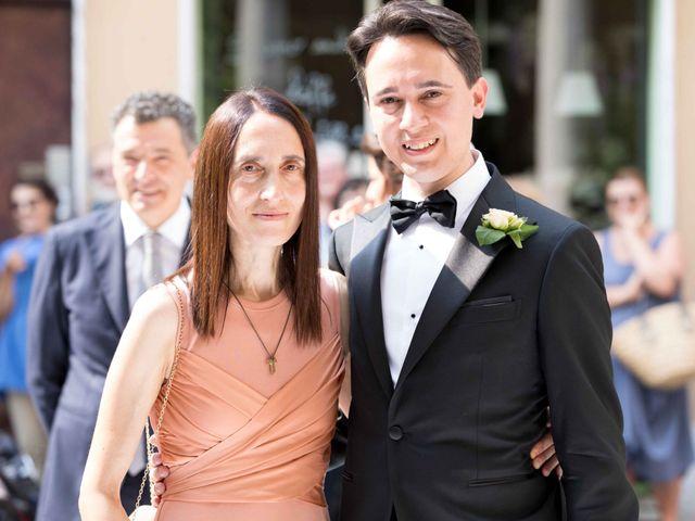 Il matrimonio di Marco e Giulia a Albino, Bergamo 59