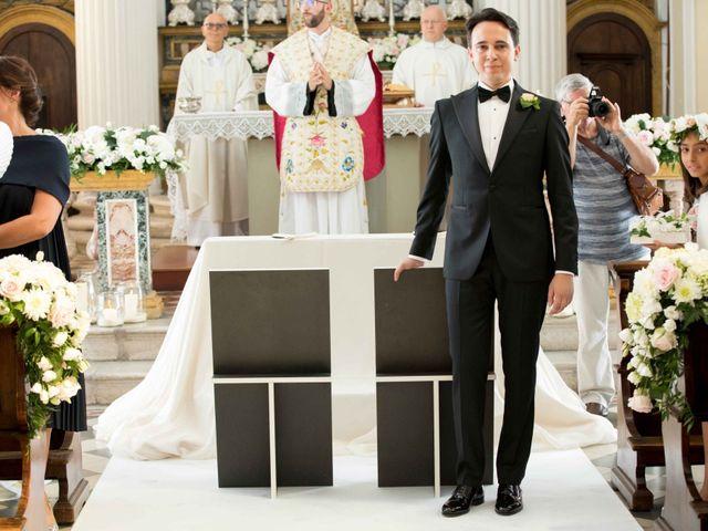Il matrimonio di Marco e Giulia a Albino, Bergamo 61