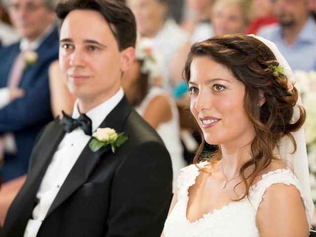 Il matrimonio di Marco e Giulia a Albino, Bergamo 71