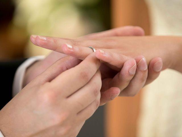 Il matrimonio di Marco e Giulia a Albino, Bergamo 73