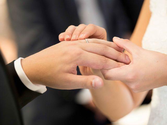Il matrimonio di Marco e Giulia a Albino, Bergamo 75
