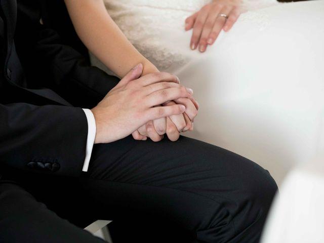 Il matrimonio di Marco e Giulia a Albino, Bergamo 77