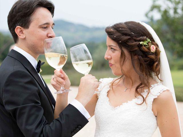 Il matrimonio di Marco e Giulia a Albino, Bergamo 91
