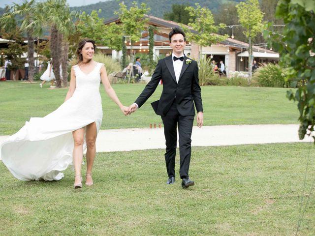 Il matrimonio di Marco e Giulia a Albino, Bergamo 93