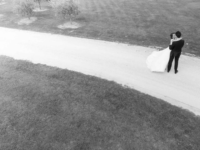 Il matrimonio di Marco e Giulia a Albino, Bergamo 103