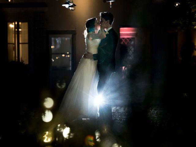 Il matrimonio di Marco e Giulia a Albino, Bergamo 109