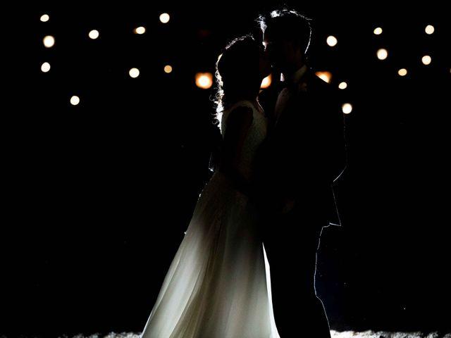 Il matrimonio di Marco e Giulia a Albino, Bergamo 112