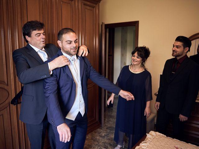 Il matrimonio di Daniele e Alessia a Foligno, Perugia 30
