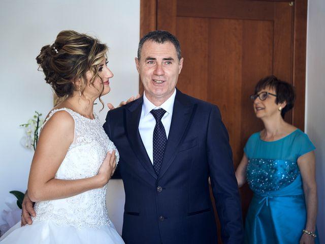 Il matrimonio di Daniele e Alessia a Foligno, Perugia 37