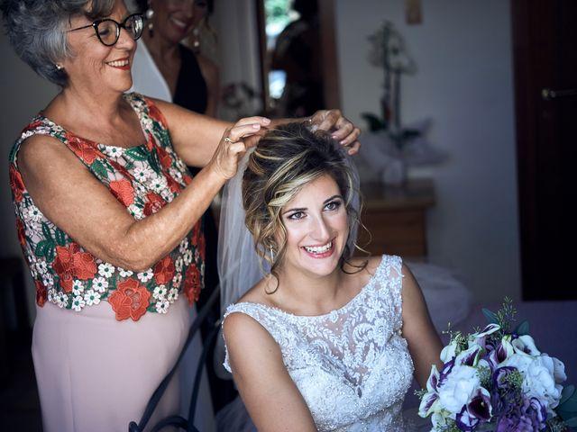 Il matrimonio di Daniele e Alessia a Foligno, Perugia 40