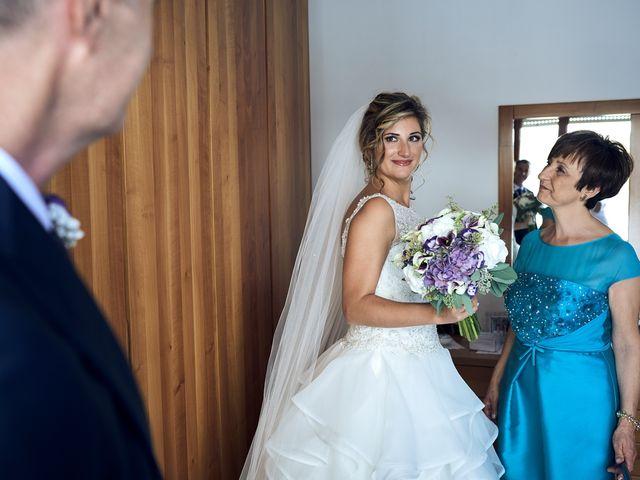 Il matrimonio di Daniele e Alessia a Foligno, Perugia 41