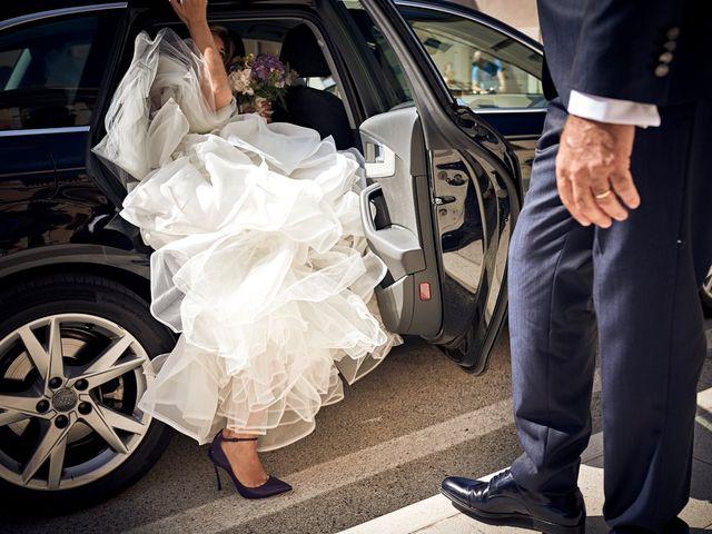 Il matrimonio di Daniele e Alessia a Foligno, Perugia 45