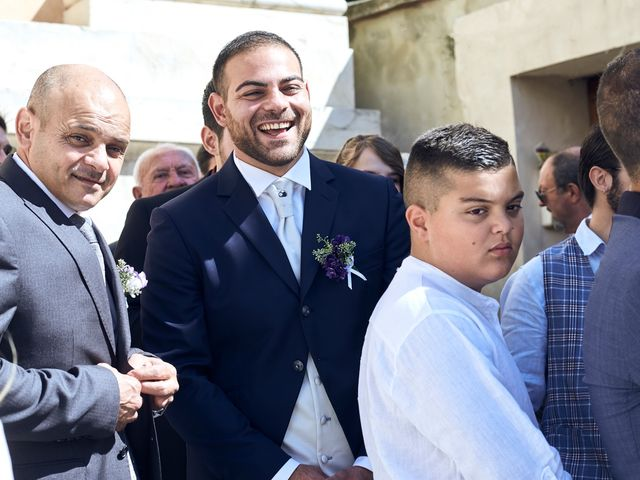 Il matrimonio di Daniele e Alessia a Foligno, Perugia 46