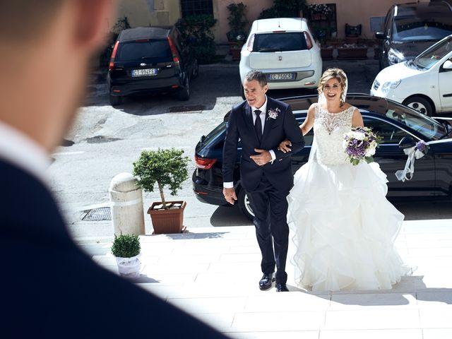 Il matrimonio di Daniele e Alessia a Foligno, Perugia 47