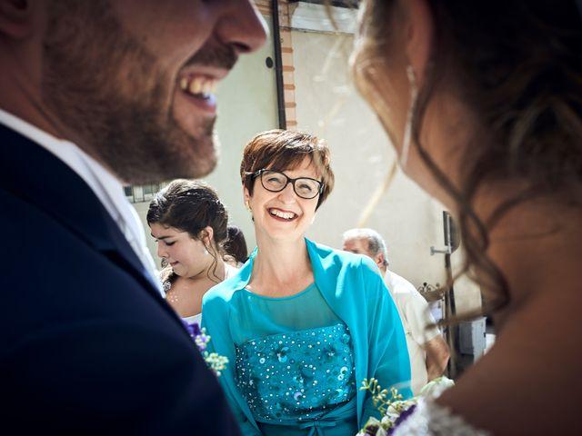 Il matrimonio di Daniele e Alessia a Foligno, Perugia 49
