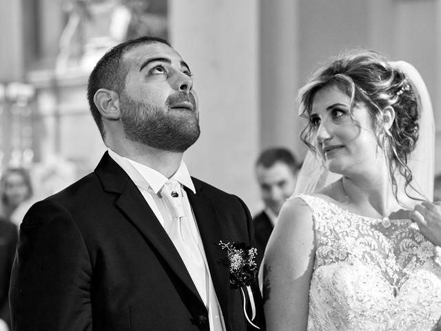 Il matrimonio di Daniele e Alessia a Foligno, Perugia 51