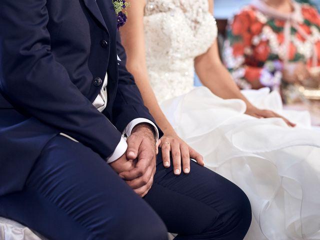 Il matrimonio di Daniele e Alessia a Foligno, Perugia 52