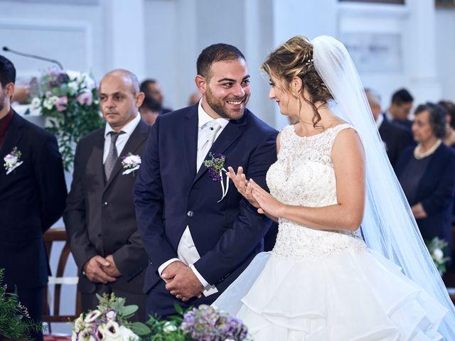 Il matrimonio di Daniele e Alessia a Foligno, Perugia 59
