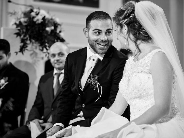 Il matrimonio di Daniele e Alessia a Foligno, Perugia 61