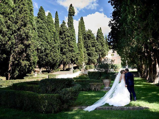 Il matrimonio di Daniele e Alessia a Foligno, Perugia 64