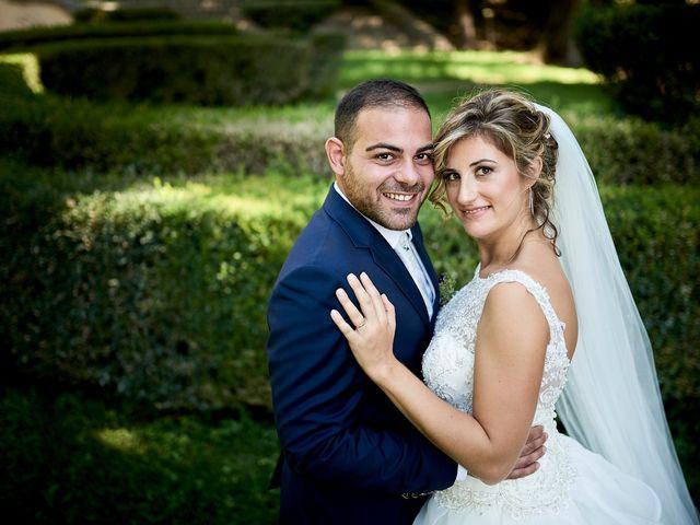 Il matrimonio di Daniele e Alessia a Foligno, Perugia 65