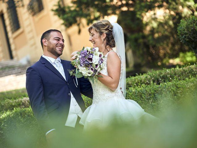 Il matrimonio di Daniele e Alessia a Foligno, Perugia 67