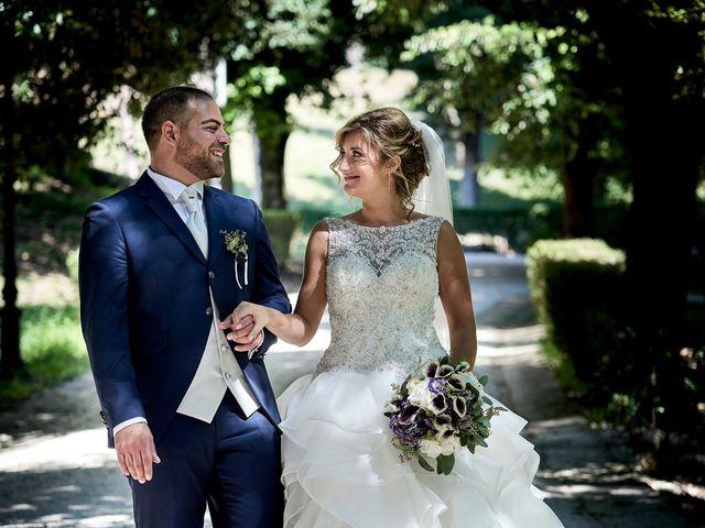 Il matrimonio di Daniele e Alessia a Foligno, Perugia 70