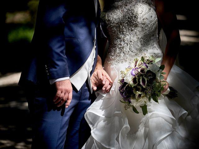 Il matrimonio di Daniele e Alessia a Foligno, Perugia 71