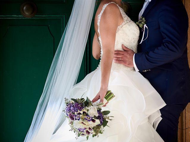 Il matrimonio di Daniele e Alessia a Foligno, Perugia 1