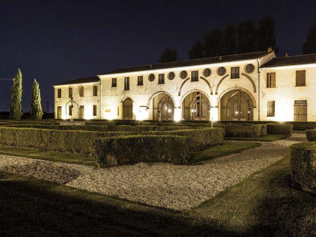Il matrimonio di Peter e Silvia a Roncoferraro, Mantova 16