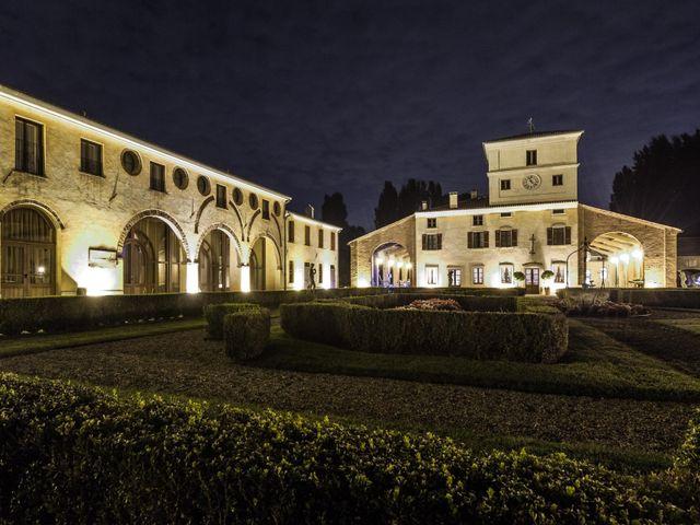 Il matrimonio di Peter e Silvia a Roncoferraro, Mantova 17