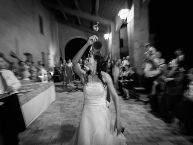 Il matrimonio di Peter e Silvia a Roncoferraro, Mantova 18