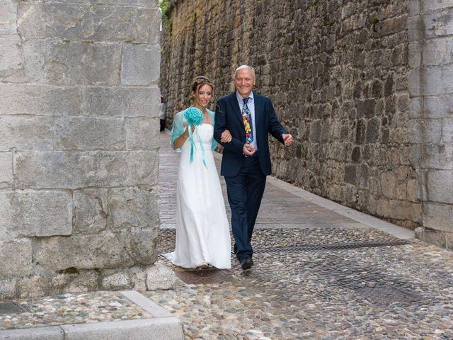 Il matrimonio di Luca e Elena a Gemona del Friuli, Udine 8