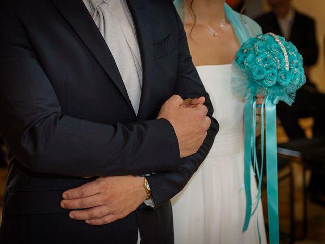 Il matrimonio di Luca e Elena a Gemona del Friuli, Udine 13