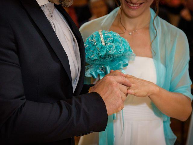Il matrimonio di Luca e Elena a Gemona del Friuli, Udine 14