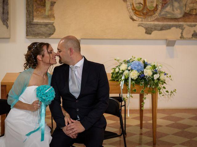 Il matrimonio di Luca e Elena a Gemona del Friuli, Udine 19