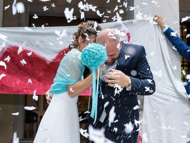 Il matrimonio di Luca e Elena a Gemona del Friuli, Udine 21