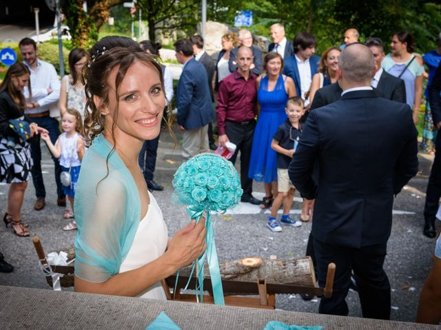 Il matrimonio di Luca e Elena a Gemona del Friuli, Udine 23