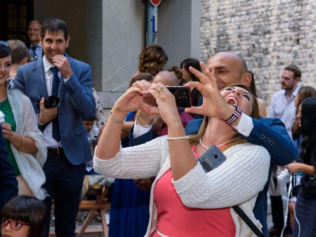 Il matrimonio di Luca e Elena a Gemona del Friuli, Udine 26