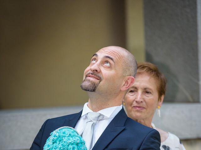 Il matrimonio di Luca e Elena a Gemona del Friuli, Udine 28