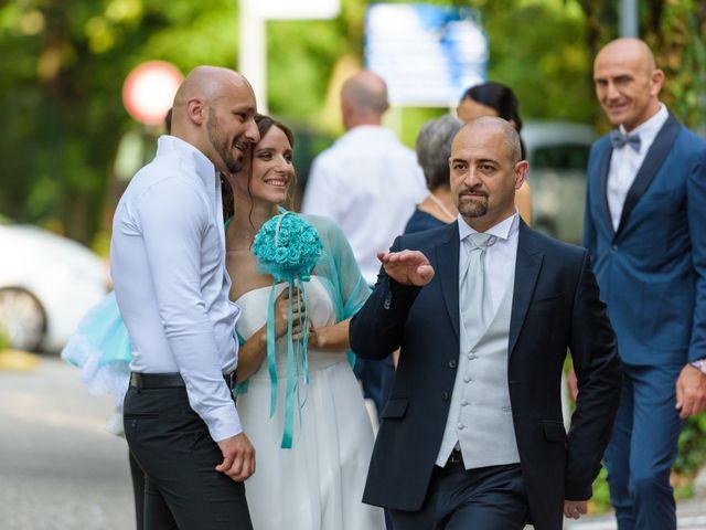 Il matrimonio di Luca e Elena a Gemona del Friuli, Udine 29