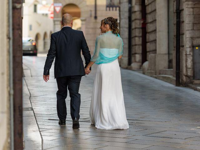 Il matrimonio di Luca e Elena a Gemona del Friuli, Udine 31