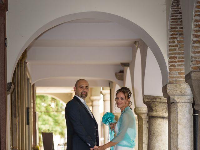 Il matrimonio di Luca e Elena a Gemona del Friuli, Udine 32