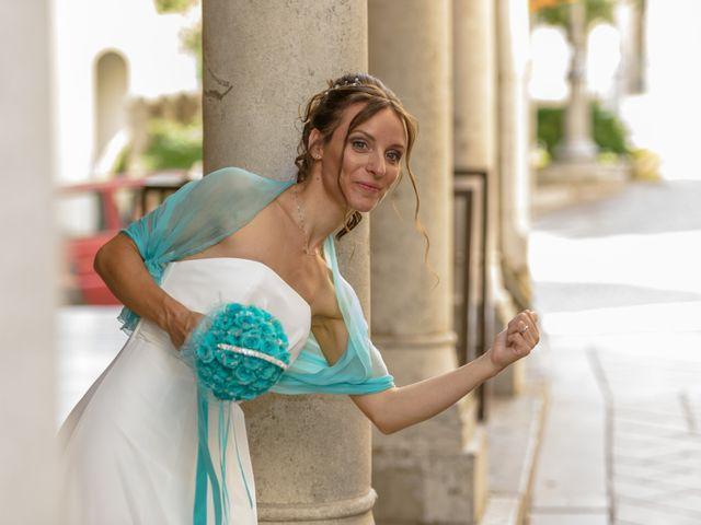 Il matrimonio di Luca e Elena a Gemona del Friuli, Udine 33