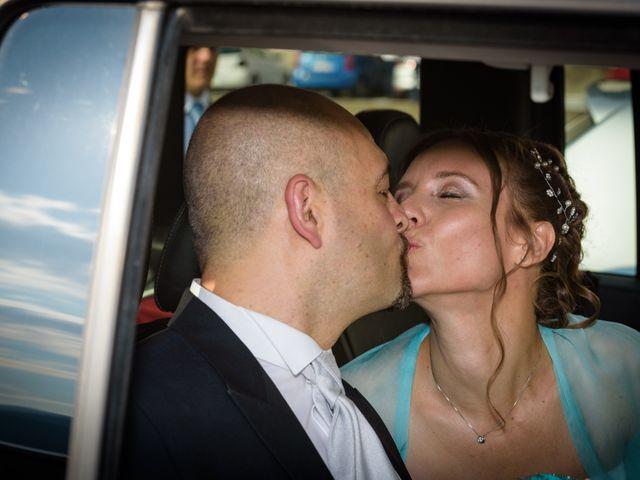 Il matrimonio di Luca e Elena a Gemona del Friuli, Udine 35