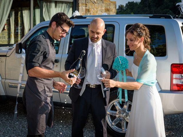 Il matrimonio di Luca e Elena a Gemona del Friuli, Udine 36