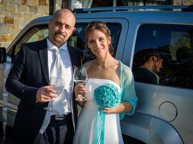 Il matrimonio di Luca e Elena a Gemona del Friuli, Udine 37