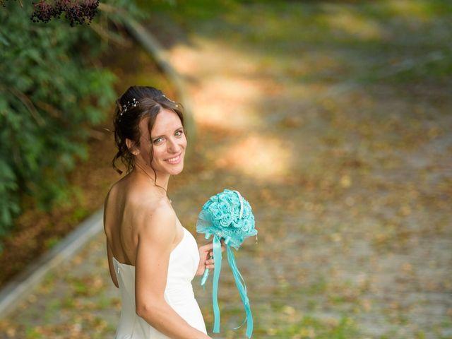 Il matrimonio di Luca e Elena a Gemona del Friuli, Udine 39