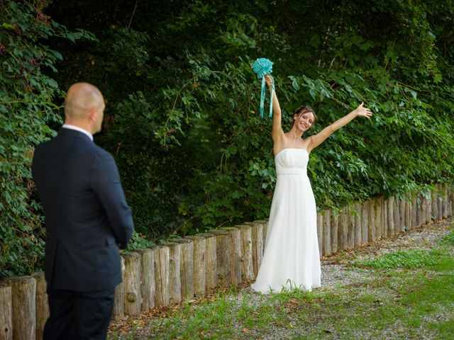 Il matrimonio di Luca e Elena a Gemona del Friuli, Udine 40