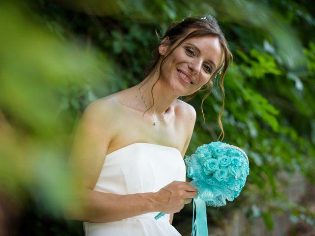 Il matrimonio di Luca e Elena a Gemona del Friuli, Udine 41